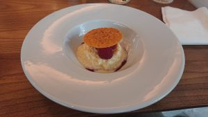 Best rice pudding in Chichester