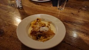 The best bread and butter pudding Chichester