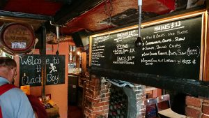 Pubs in the South of England