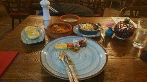 Tapas restaurants in Chichester