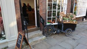 Local produce Chichester Fresh produce Chichester