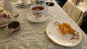Tea rooms in Chichester Vintage tearoom