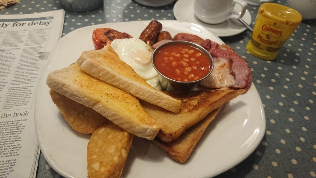 Best breakfasts in Chichester