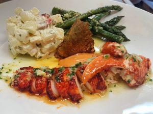 Best seafood restaurant Chichester